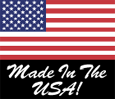 Made With Pride In The USA!